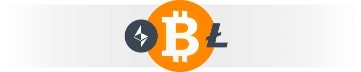 Биткоин, лайткоин и эфириум - Инвестиционный портфель CryptA Capital в Альпари