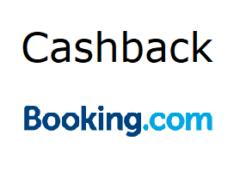 Кэшбэк Booking - узнайте как получить cashback 4% на booking.com