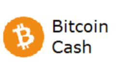 График Bitcoin Cash (BCH USD) - курс биткоин кэш к доллару