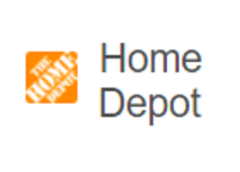График акций Home Depot (HD) - курс акций Хоум Депот + дивиденды HD